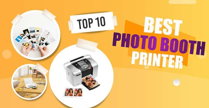 Best Photo Booth Printer