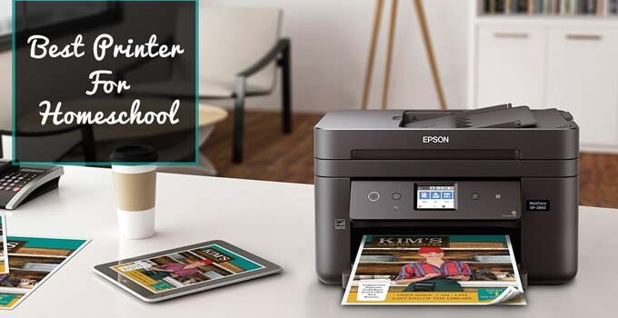 Best Printer For Homeschool