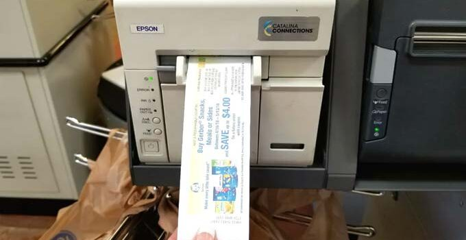 10 Best Printer For Coupons 2020 World Cup Tech