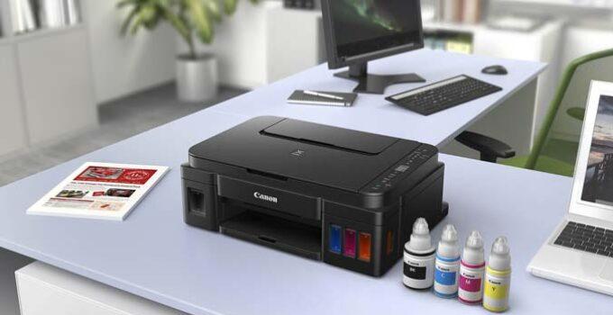 Best Refillable Printer