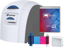Magicard Pronto ID-Card Printer