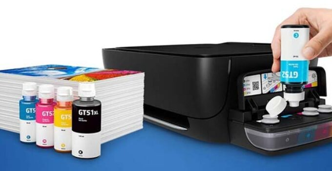 What Is The Best Printer With The Cheapest Ink Cartridges