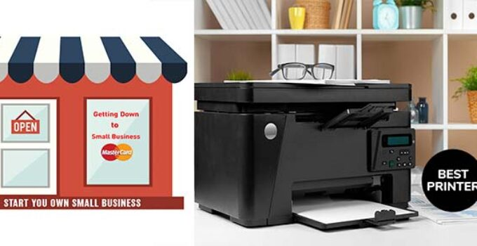Best Label Printer for Small Business