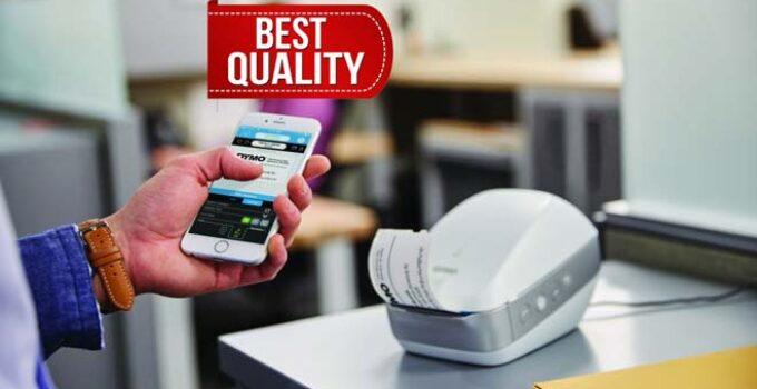 Best Wireless Label Printer