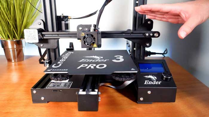3D Printer For Cosplay