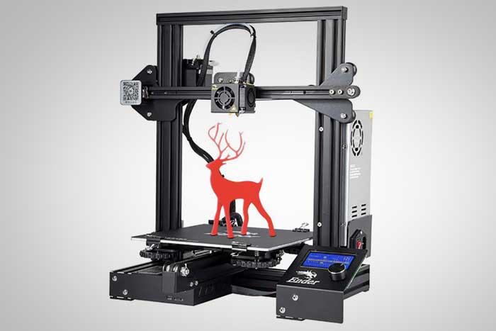 3D Printer For Small Business