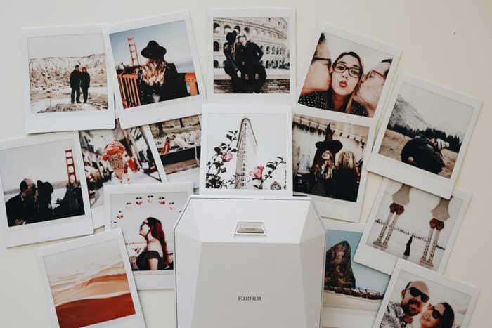 4×6 Photo Printer