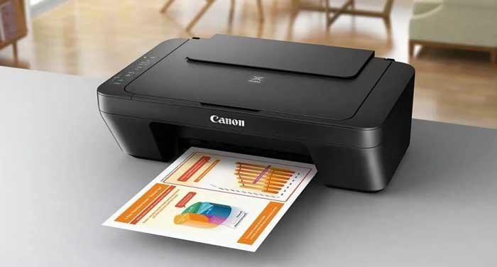AirPrint Printers