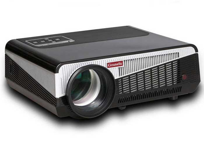 Android Projectors