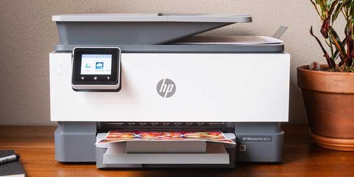Color Laser Printer For Mac
