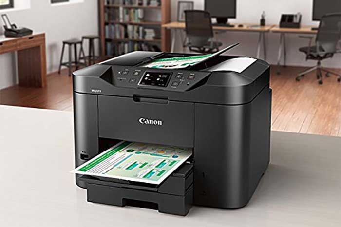 Color Laser Printers For Photos