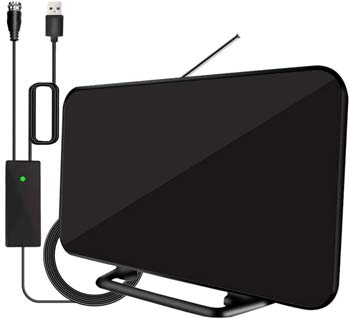 Digital HD TV Antenna