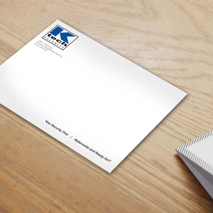 Envelope Printer