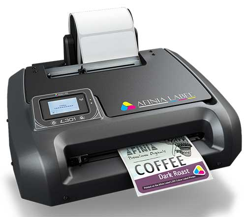 Label Printer For Small Business