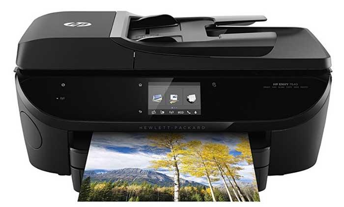 Photo Printer For Mac