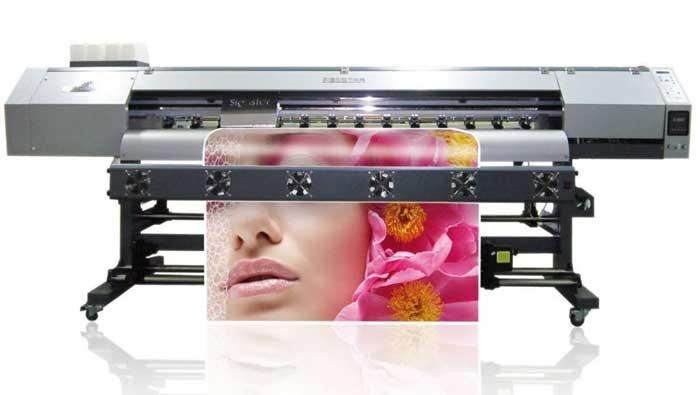 Plotter Printers