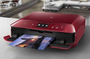 Printer For Cricut
