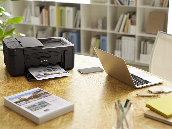 Printer For Laptop