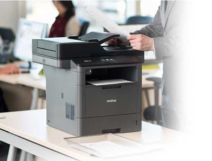Printer For Notary Signing Agents