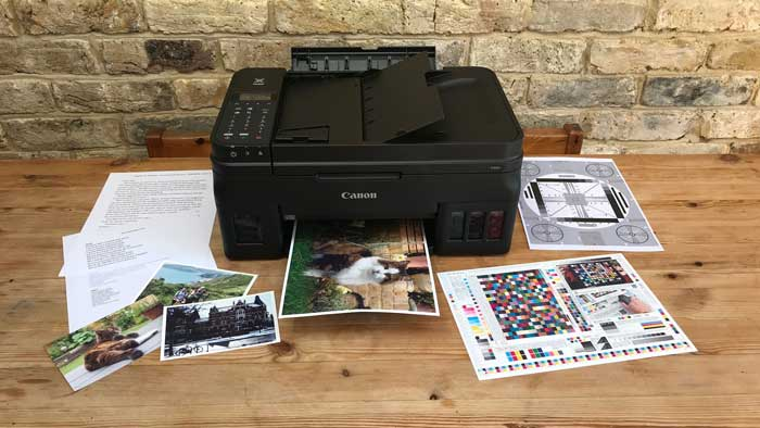 Printer For Photographers