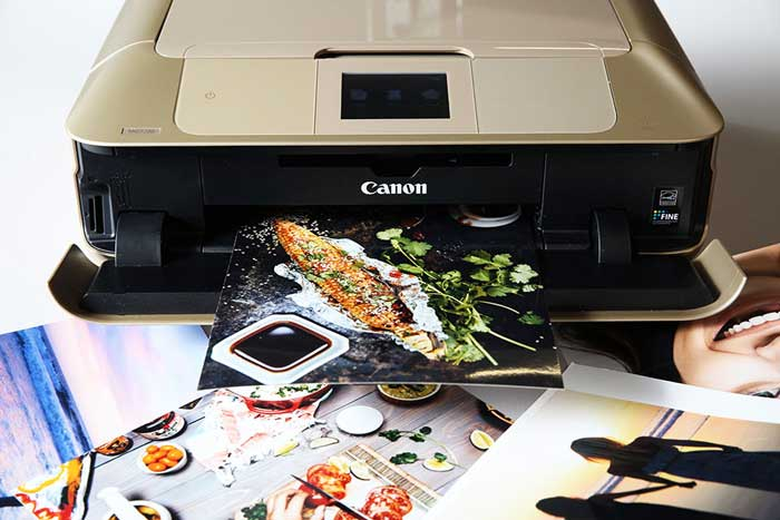 Printer For Scrapbooking
