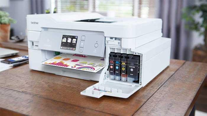 Printer For Vinyl Stickers
