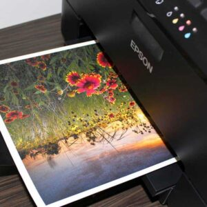 Printers For Canvas