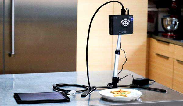 Projector For Cookie Decorating