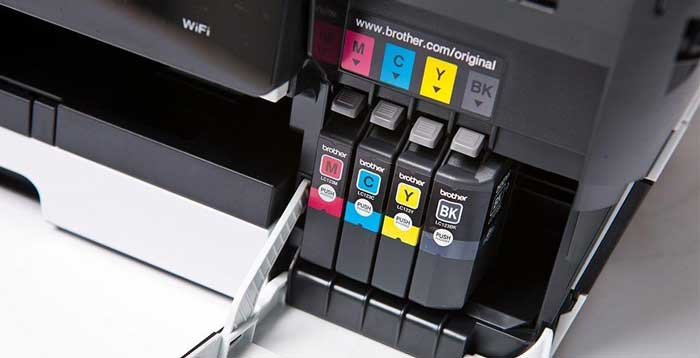 Remanufactured Ink Cartridges
