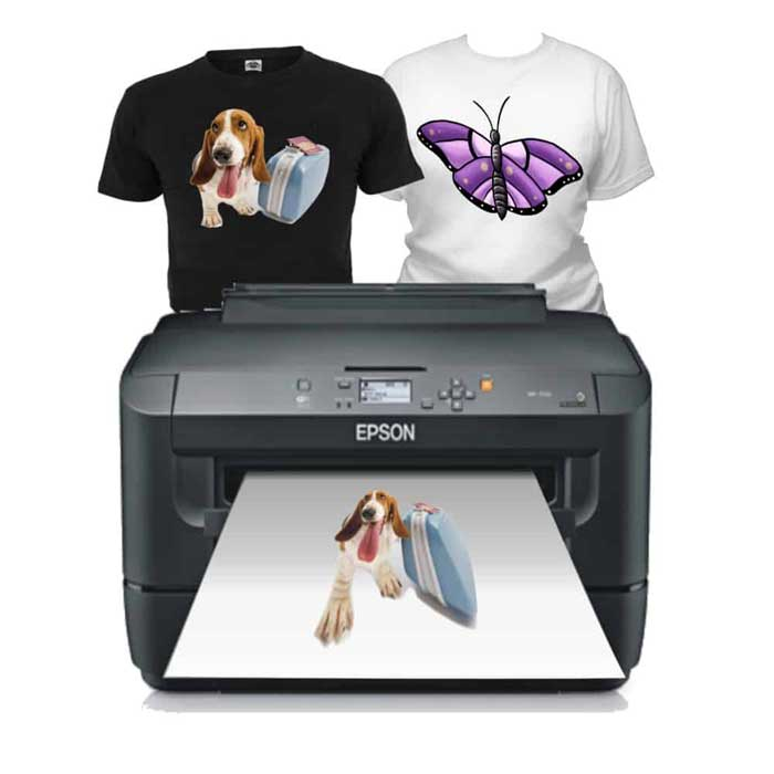 Sublimation Printer For T Shirts
