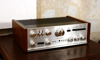 Vintage Integrated Amplifier Buying Guide