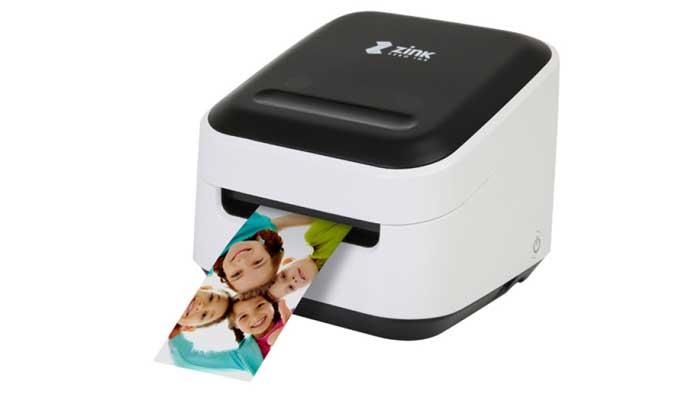 Zink Printer