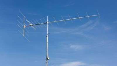 Outdoor FM Antenna Buying Guide