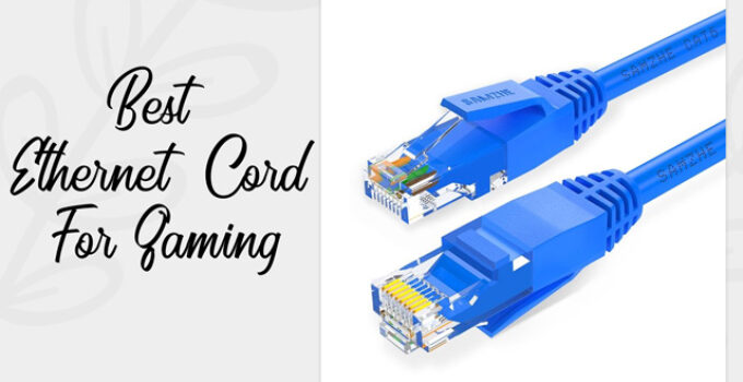 best ethernet cord for gaming reviews