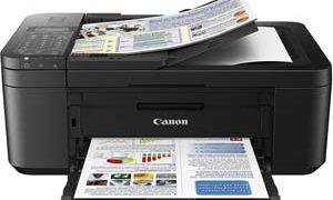 Canon PIXMA TR4520